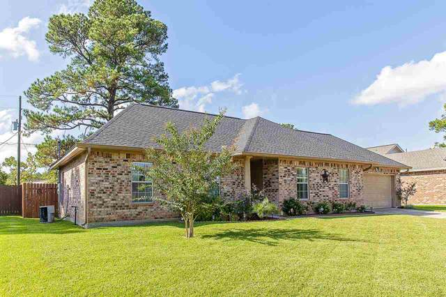 4505 Highland, Orange, TX 77632 (MLS #207516) :: TEAM Dayna Simmons