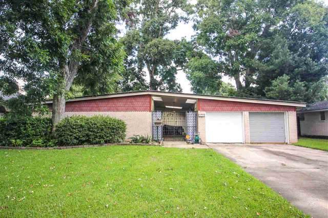 4130 Redwood, Groves, TX 77619 (MLS #207524) :: TEAM Dayna Simmons