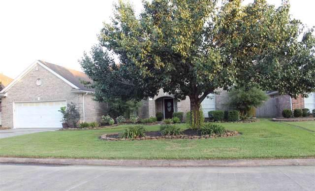 2603 Golden Oak, Orange, TX 77632 (MLS #207526) :: TEAM Dayna Simmons