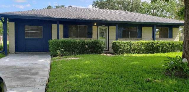 2709 Hampton Lane, Port Neches, TX 77651 (MLS #207539) :: TEAM Dayna Simmons