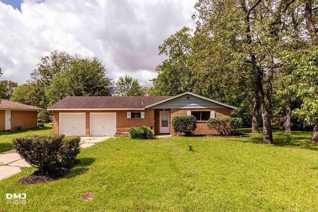 540 Carnahan, Beaumont, TX 77707 (MLS #207597) :: TEAM Dayna Simmons