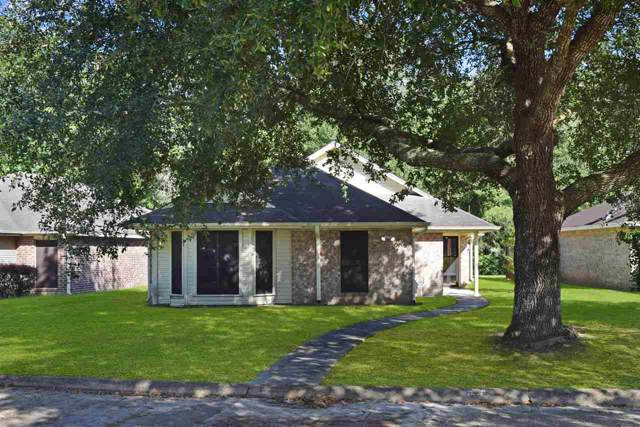 107 Willow Bend, Silsbee, TX 77656 (MLS #207598) :: TEAM Dayna Simmons
