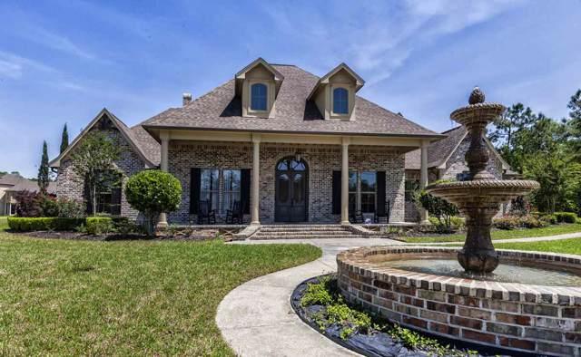 11275 Plantation Oaks Lane, Lumberton, TX 77657 (MLS #207603) :: TEAM Dayna Simmons