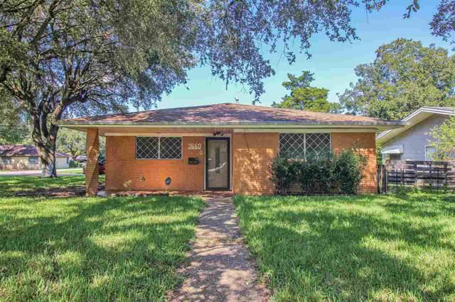 3660 Avalon Ave, Port Arthur, TX 77642 (MLS #207605) :: TEAM Dayna Simmons