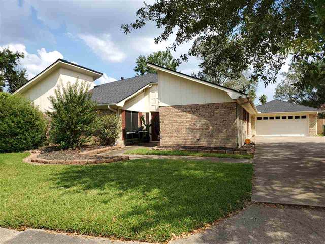1120 Shakespeare Dr., Beaumont, TX 77706 (MLS #207653) :: TEAM Dayna Simmons