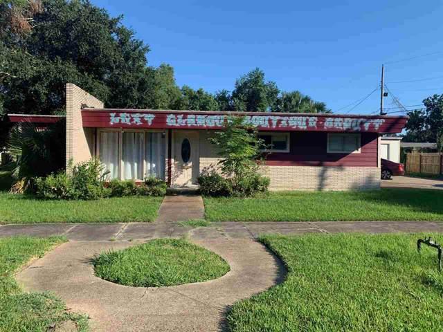 3248 Procter, Port Arthur, TX 77642 (MLS #207659) :: TEAM Dayna Simmons
