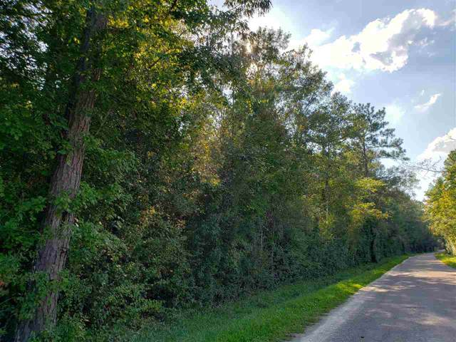 000 Reed Ranch Road, Silsbee, TX 77656 (MLS #207660) :: TEAM Dayna Simmons