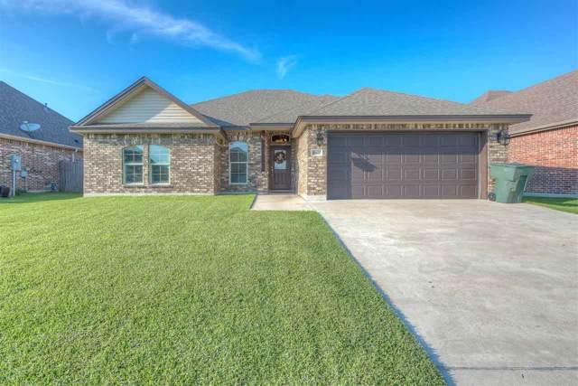 10400 Pine Ridge Ln, Port Arthur, TX 77640 (MLS #207671) :: TEAM Dayna Simmons