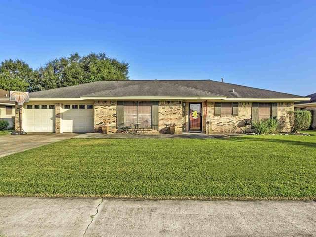 3163 Fellswood Ln, Port Neches, TX 77651 (MLS #207679) :: TEAM Dayna Simmons