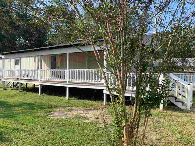 165 Houston Street, Sour Lake, TX 77659 (MLS #207701) :: TEAM Dayna Simmons