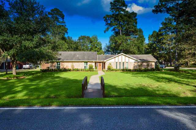 1103 Pinewood Blvd, Sour Lake, TX 77659 (MLS #207703) :: TEAM Dayna Simmons