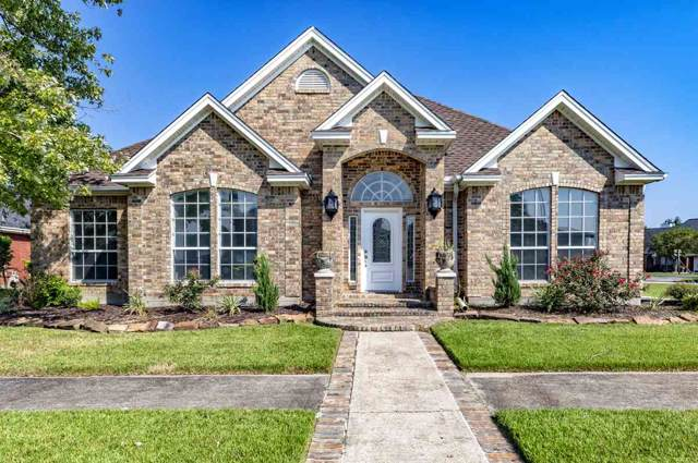 4537 Stevewood Drive, Port Arthur, TX 77642 (MLS #207722) :: TEAM Dayna Simmons