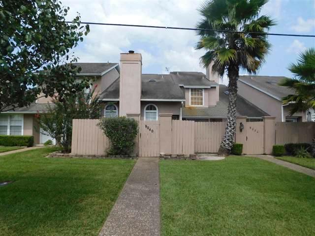 9040 Manion, Beaumont, TX 77705 (MLS #207727) :: TEAM Dayna Simmons