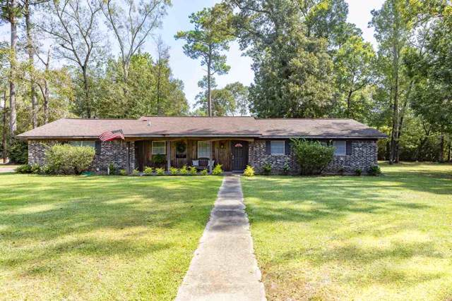 1205 Pinehill Ln., Lumberton, TX 77657 (MLS #207732) :: TEAM Dayna Simmons