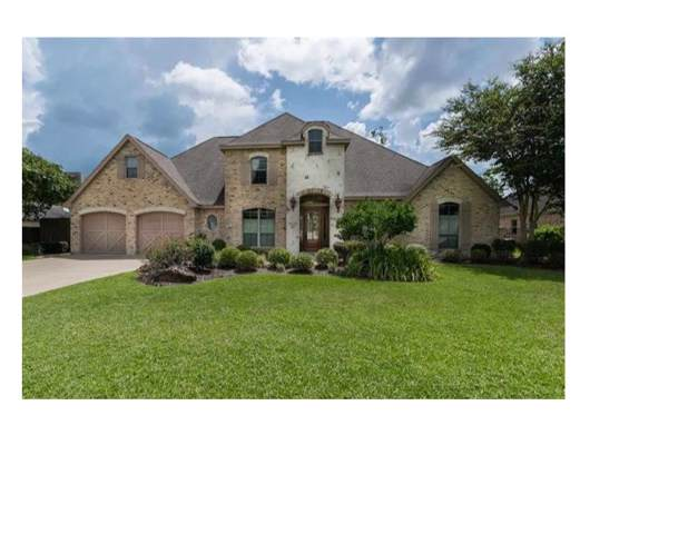 5405 Lexington Circle, Lumberton, TX 77657 (MLS #207755) :: TEAM Dayna Simmons