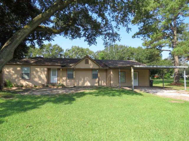 240 Blueberry St, Bridge City, TX 77611 (MLS #207757) :: TEAM Dayna Simmons