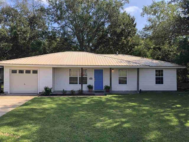 365 Eldridge, Beaumont, TX 77707 (MLS #207758) :: TEAM Dayna Simmons