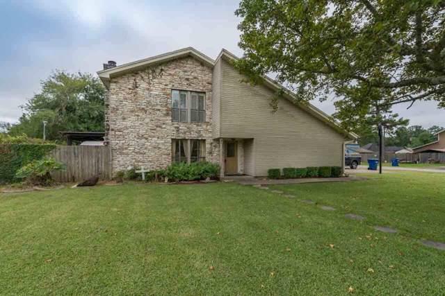 9223 Stonewood Drive, Orange, TX 77630 (MLS #207778) :: TEAM Dayna Simmons