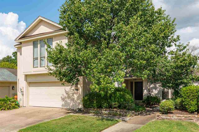 6660 Windwood, Beaumont, TX 77706 (MLS #207785) :: TEAM Dayna Simmons