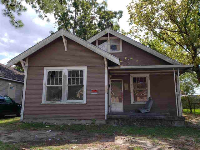 486 E Lavaca, Beaumont, TX 77705 (MLS #207795) :: Triangle Real Estate