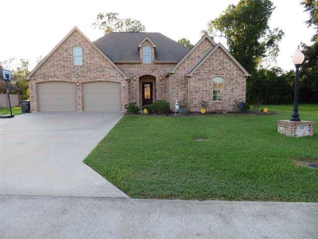 172 Donald St, Bridge City, TX 77611 (MLS #207809) :: TEAM Dayna Simmons