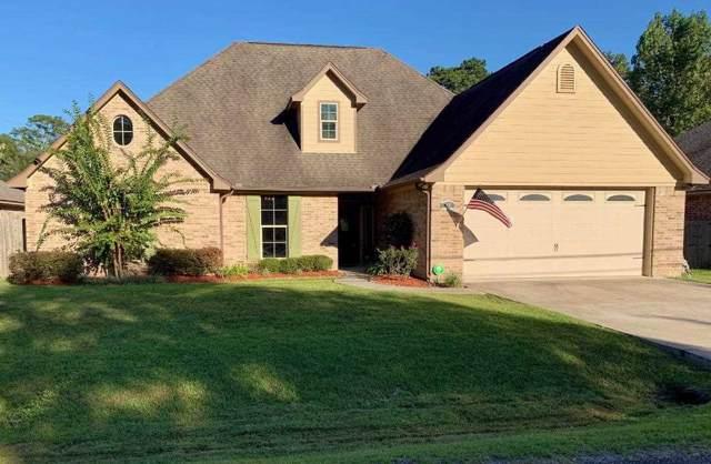 15 Hooks Rd., Lumberton, TX 77657 (MLS #207821) :: TEAM Dayna Simmons