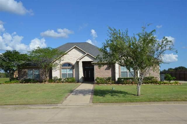 15466 Elizabeth, Beaumont, TX 77705 (MLS #207823) :: TEAM Dayna Simmons