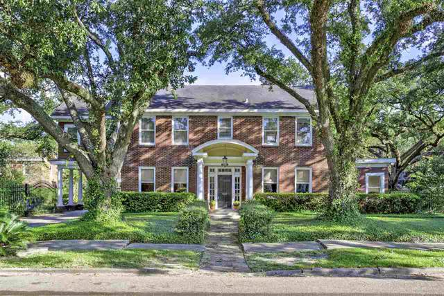 2410 Harrison St., Beaumont, TX 77702 (MLS #207843) :: TEAM Dayna Simmons