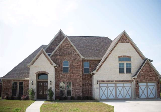 7745 Devonshire, Beaumont, TX 77713 (MLS #207844) :: TEAM Dayna Simmons