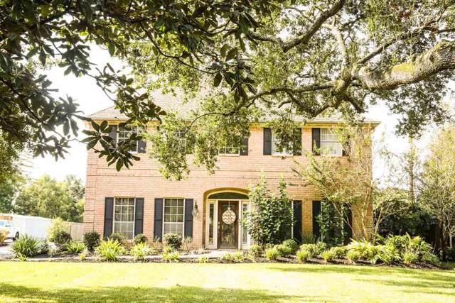 2608 Merriman St., Port Neches, TX 77651 (MLS #207850) :: TEAM Dayna Simmons