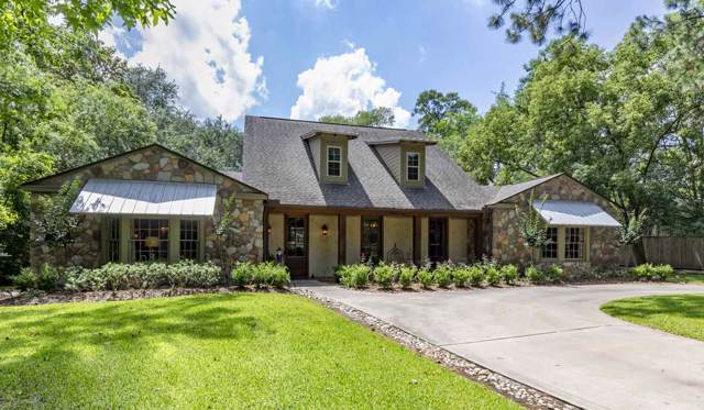 925 Thomas Rd, Beaumont, TX 77706 (MLS #207851) :: TEAM Dayna Simmons