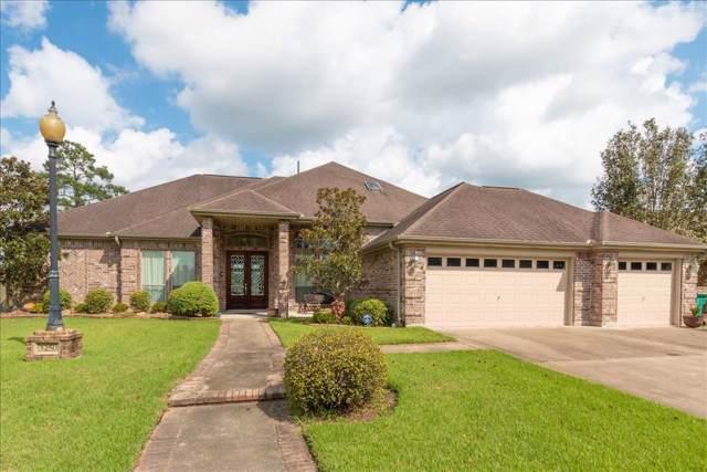 3250 Chasse Ridge Dr., Orange, TX 77632 (MLS #207856) :: TEAM Dayna Simmons
