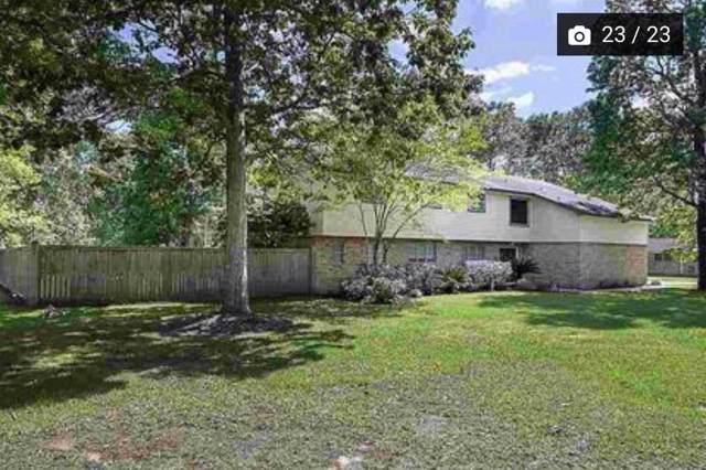120 Magnolia Trail, Lumberton, TX 77657 (MLS #207869) :: TEAM Dayna Simmons