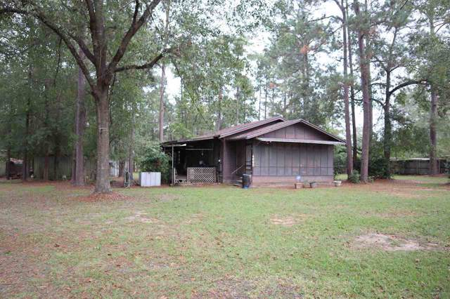 4883 Leatherwood, Kountze, TX 77625 (MLS #207891) :: TEAM Dayna Simmons
