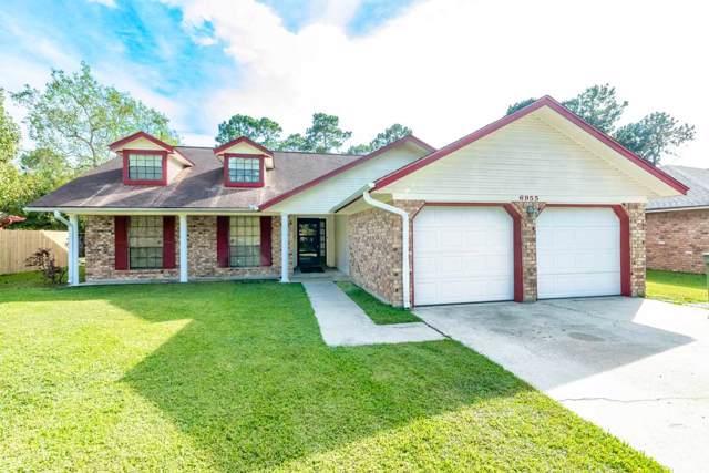 6955 Firethorn, Beaumont, TX 77708 (MLS #207926) :: TEAM Dayna Simmons