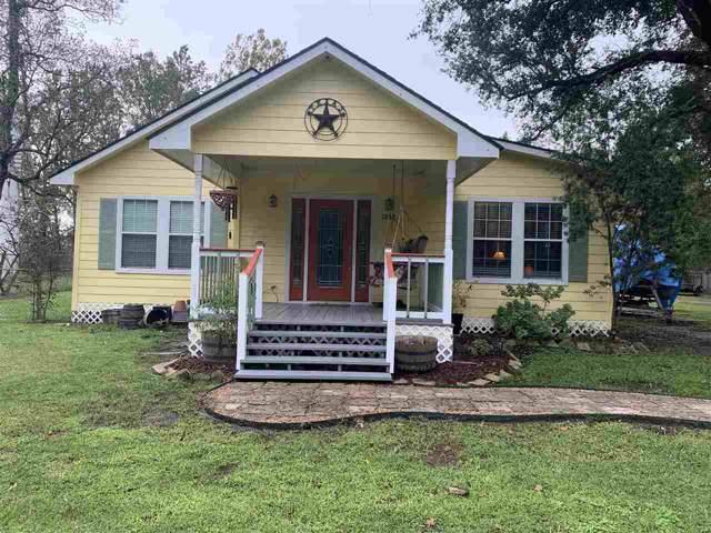 2650 41st Street, Orange, TX 77630 (MLS #207929) :: TEAM Dayna Simmons