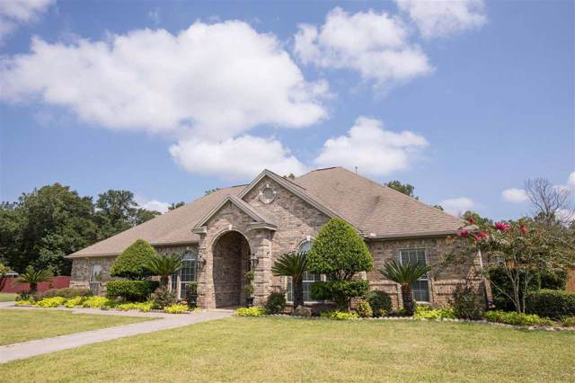 160 Lenhard, Bridge City, TX 77611 (MLS #207937) :: TEAM Dayna Simmons
