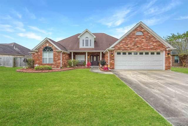 685 Winchester Drive, Bridge City, TX 77611 (MLS #207948) :: TEAM Dayna Simmons