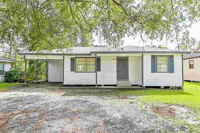 790 Orange, Vidor, TX 77662 (MLS #207950) :: TEAM Dayna Simmons