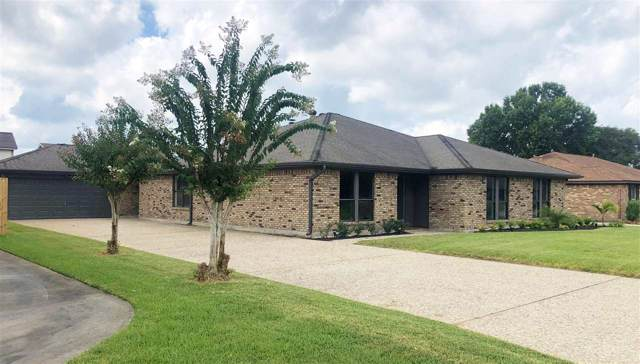 313 Nugent Dr, Port Neches, TX 77651 (MLS #207954) :: TEAM Dayna Simmons