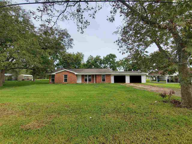 170 W Crosby, Sour Lake, TX 77659 (MLS #207957) :: TEAM Dayna Simmons