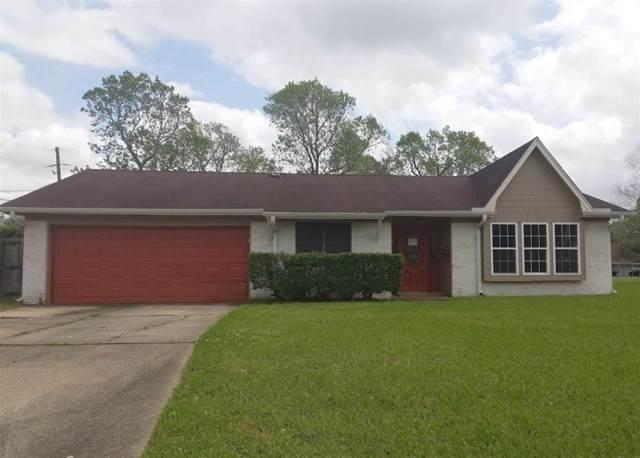185 Briggs, Beaumont, TX 77707 (MLS #207972) :: TEAM Dayna Simmons