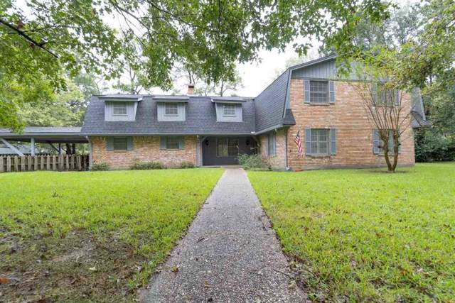 1510 Browning, Orange, TX 77630 (MLS #207976) :: TEAM Dayna Simmons