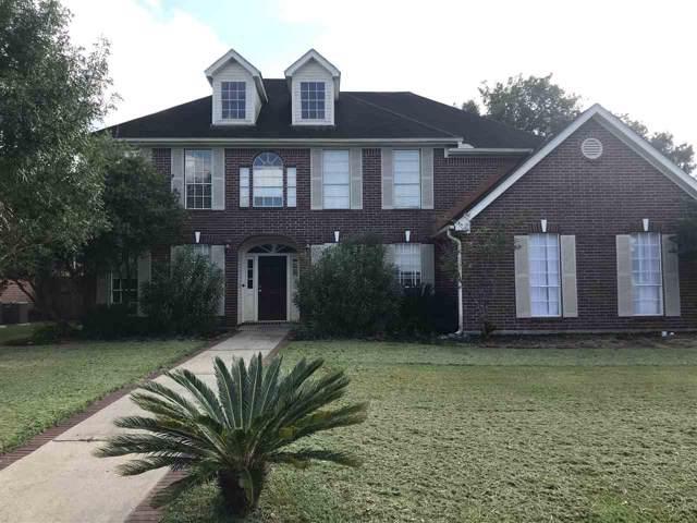 6219 Sheridan, Beaumont, TX 77706 (MLS #207978) :: TEAM Dayna Simmons