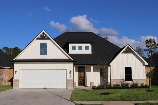 308 Mandavilla Way, Lumberton, TX 77657 (MLS #207986) :: TEAM Dayna Simmons