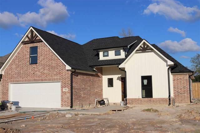 312 Mandavilla Way, Lumberton, TX 77657 (MLS #207987) :: TEAM Dayna Simmons