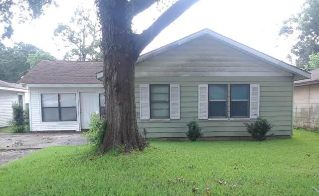 5515 Winfree Street, Beaumont, TX 77705 (MLS #208015) :: TEAM Dayna Simmons
