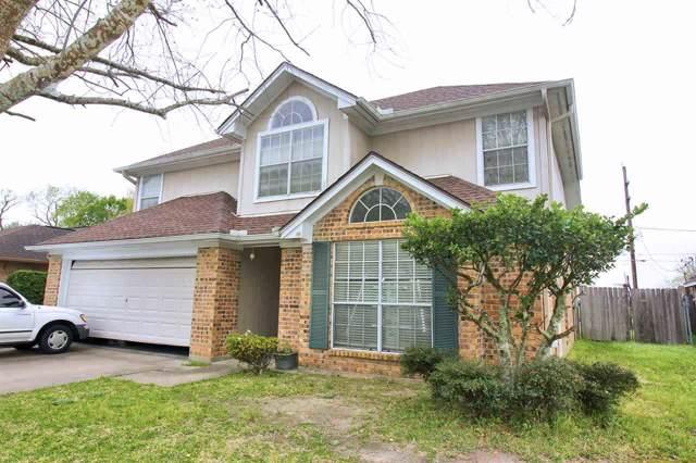 1119 Westmeadow, Beaumont, TX 77706 (MLS #208021) :: TEAM Dayna Simmons