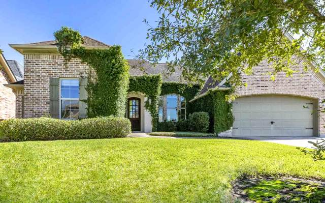 3580 Canyon, Beaumont, TX 77713 (MLS #208039) :: TEAM Dayna Simmons