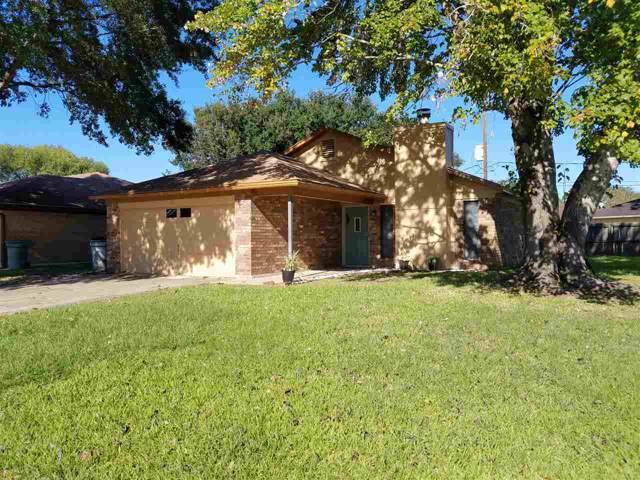 2345 Monica St., Beaumont, TX 77707 (MLS #208042) :: TEAM Dayna Simmons